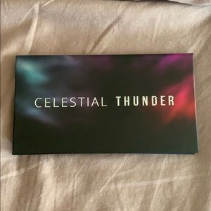 Celestial Thunder Dominque Cosmetics Palette